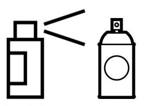 Aerosoler (spray)