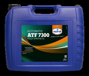 20 liter ATF 7300
